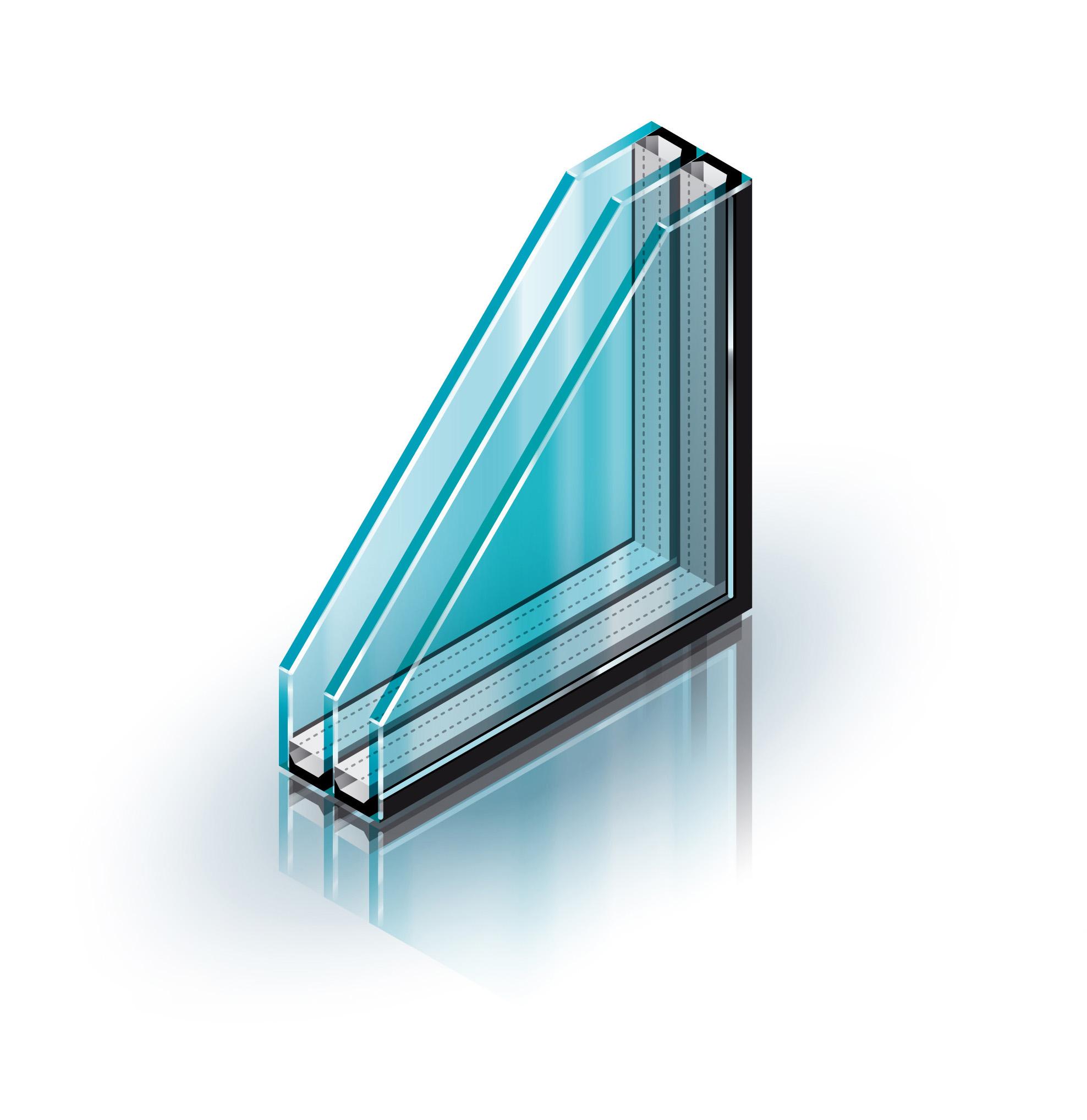 Выбор стеклопакета окна - русские балконы в брянске.